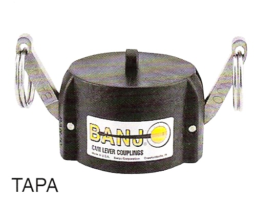 CAP Conector Hembra Tapon