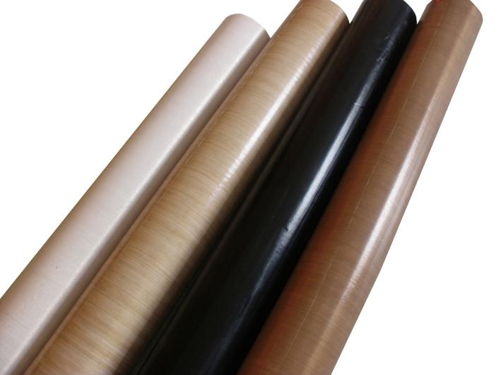 teflon con fibra de vidrio