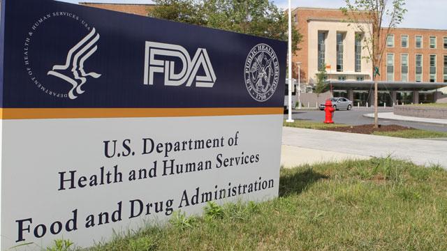 Sede de la FDA