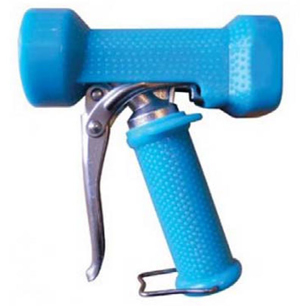 pistola de lavado esterilizable gunwater