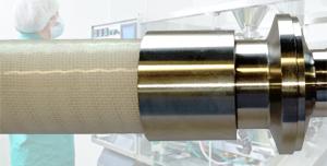 TP Clampsure racor clamp de seguridad